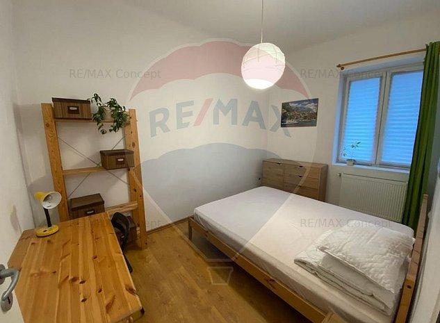 Apartament 2 camere, Ultracentral, comision 0% - imaginea 1