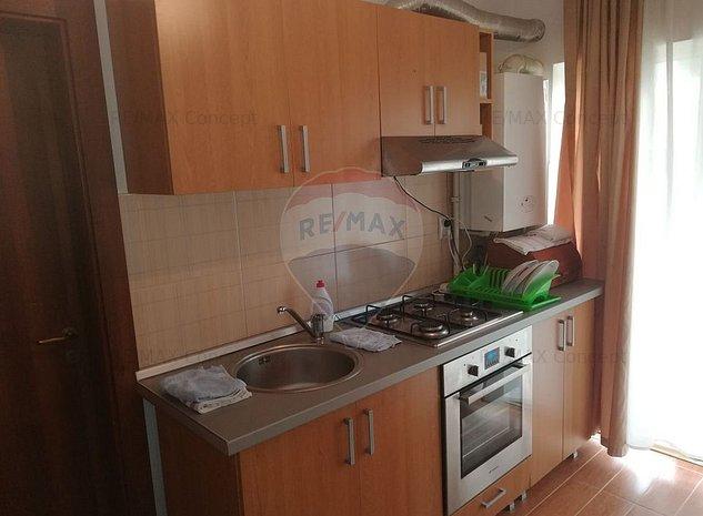 Apartament cu doua camere pe C. Turzii - imaginea 1