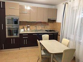Apartament de inchiriat 4 camere, în Cluj-Napoca, zona Mărăşti