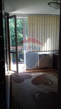 Apartament cu 1 camere de inchiriat Manastur - imaginea 1