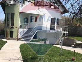 Casa de vânzare 9 camere, în Cluj-Napoca, zona Central