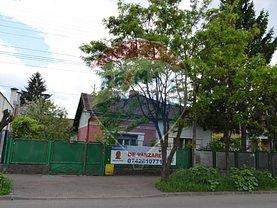 Casa de vânzare 2 camere, în Cluj-Napoca, zona Semicentral