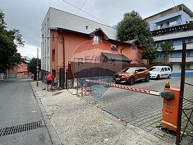 Casa de vânzare sau de închiriat 4 camere, în Cluj-Napoca, zona Central