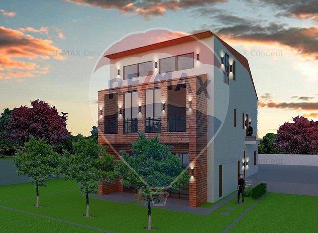 Duplex in Manastur - imaginea 1