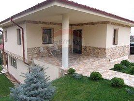 Casa de vânzare 5 camere, în Baciu, zona Baciu