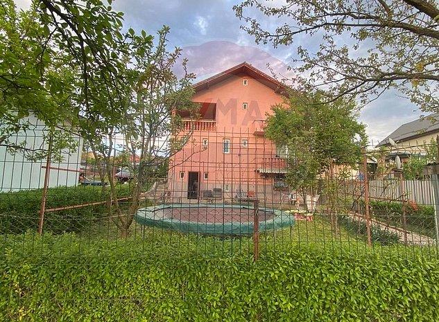 Casa solida, str Oasului, Exclusivitate - imaginea 1