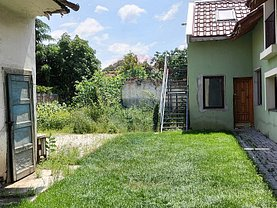 Casa de vânzare sau de închiriat 11 camere, în Cluj-Napoca, zona Gruia