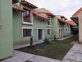 Casa de închiriat 11 camere, în Cluj-Napoca, zona Gruia