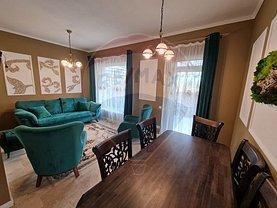 Casa de vânzare 4 camere, în Floreşti, zona Nord