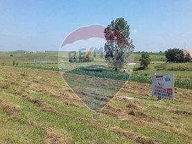 Teren agricol de vânzare, în Liteni