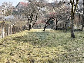 Teren constructii de vânzare, în Cluj-Napoca, zona Andrei Mureşanu