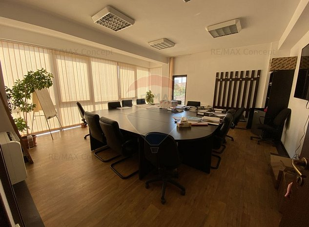 Proprietate speciala in zona Marasti/Investitie - imaginea 1