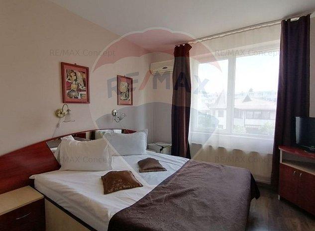 Hotel / Pensiune Vila Europa - imaginea 1