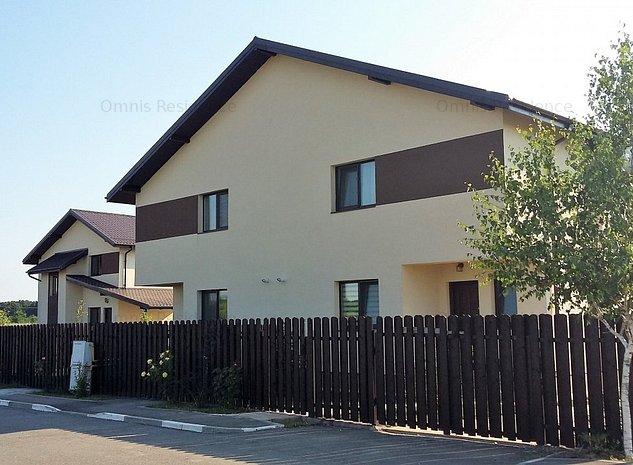 Casa cocheta, ideala pentru familie, langa padure - imaginea 1
