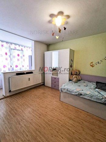 Apartament 2 Camere 54mp Parter/4 Brancoveanu Bloc Reabilitat Modern - imaginea 1