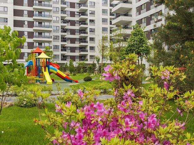 Ideal investitie, langa Business Park Pipera, metrou, parcare, paza24/24 - imaginea 1
