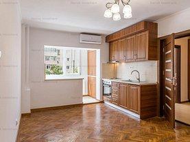 Apartament de închiriat 3 camere, în Bucuresti, zona Dacia