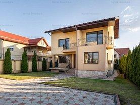 Casa de vânzare 10 camere, în Pantelimon, zona Central