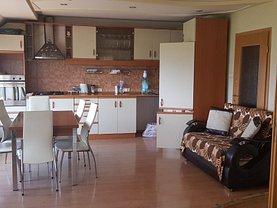 Apartament de închiriat 3 camere, în Brasov, zona Stupini