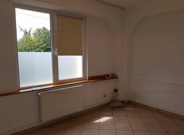 Casa pretabila ptr.cabinet medical,birouri:imobiliare,avacatura,notariale - imaginea 1