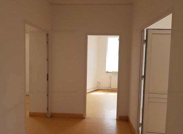 Casa pretabila pentru birouri-cabinet - imaginea 1