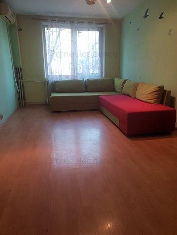 Apartament de 3 camere,2 grupuri sanitare,68 mp,Calea Rahovei. - imaginea 1
