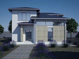 Casa de vânzare 5 camere, în Balotesti