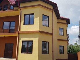 Casa de vânzare 9 camere, în Bragadiru, zona Haliu