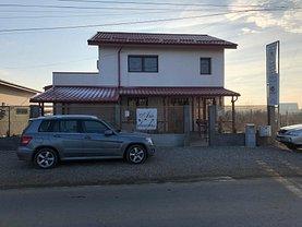 Casa de închiriat 6 camere, în Balotesti
