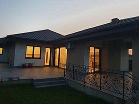 Casa de închiriat 4 camere, în Saftica
