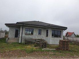 Casa de vânzare 3 camere, în Baloteşti