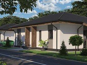 Casa de vânzare 4 camere, în Balotesti