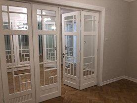 Apartament de vânzare sau de închiriat 5 camere, în Bucureşti, zona Cişmigiu