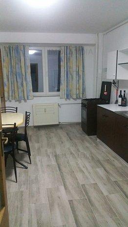 Apartament luminos, 2 camere, constructie 2002, centrala de bloc - imaginea 1