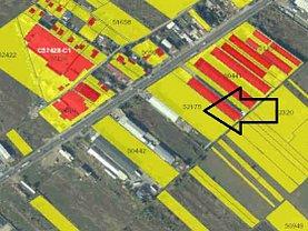 Teren construcţii de vânzare în Afumati