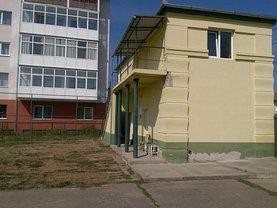 Teren construcţii de vânzare în Medias