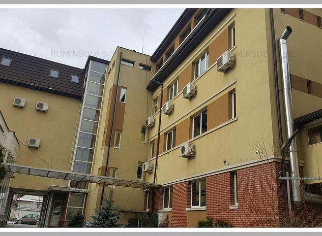 Imobil situat in Municipiul Brasov, Str. Avram Iancu Nr. 52 - imaginea 1
