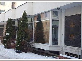 Birou în Brasov, Blumana