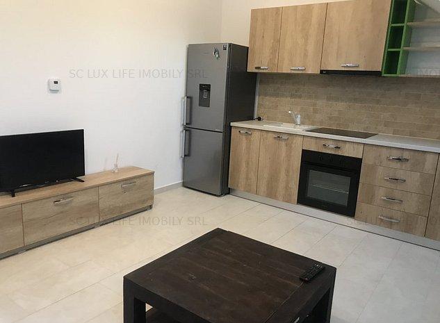 inchiriez apartament 1 camere Aradului 250 euro - imaginea 1
