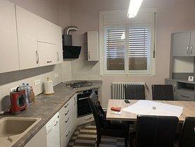 Apartament de închiriat 4 camere, în Timişoara, zona P-ţa Maria