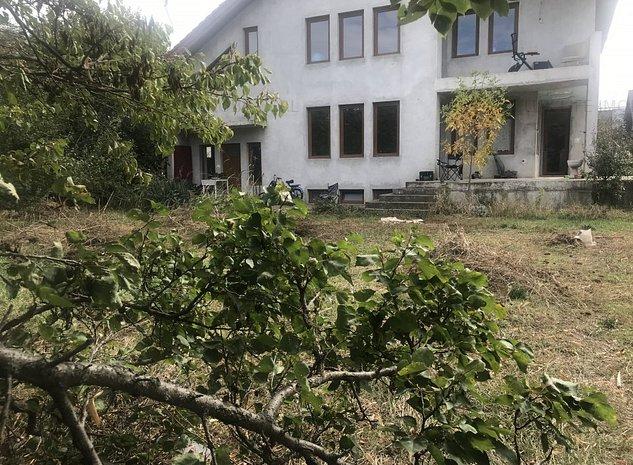 inchiriez vila Aradului 1300 euro - imaginea 1