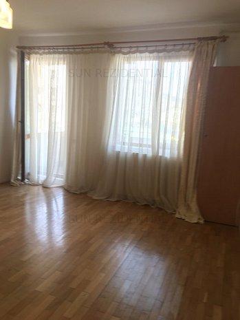 Cartierul Latin- Prelungirea Ghencea, 2 camere, confort 1. - imaginea 1