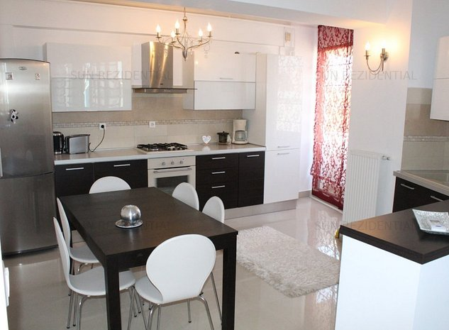 Calea Calarasi-Delea Veche,apartament 3 camere, decomandat - imaginea 1