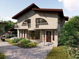 Casa de vânzare 4 camere, în Brebu
