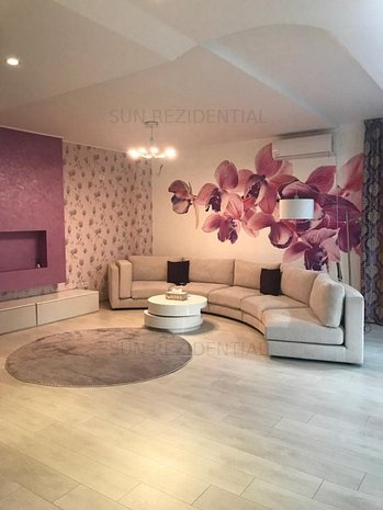 Prelungirea Ghencea- Casa Individuala- mobilata-utilata complet. - imaginea 1