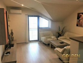 Apartament de închiriat 4 camere în Arad, Ultracentral