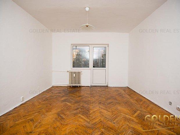 0% COMISION Vand  apartament 3 camere, Micalaca, zona 500 - imaginea 1