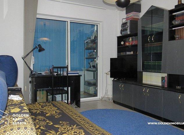 Apartament 2 camere, etaj intermediar, 56 mp, Vlaicu, Lebăda - imaginea 1