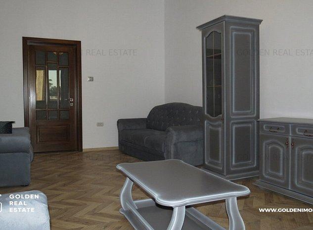Apartament 3 camere, Ultracentral, la cheie! - imaginea 1
