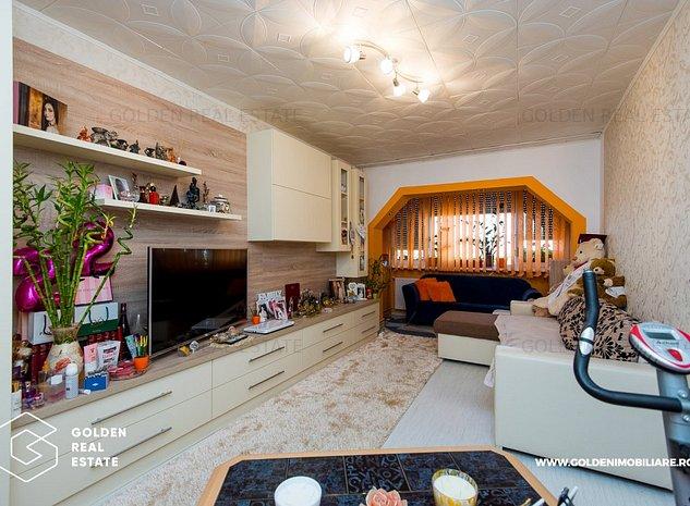 Apartament 2 camere, Calea Aurel Vlaicu, decomandat, amenajat - imaginea 1
